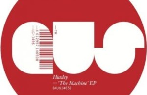 Huxley - Machina FREE DOWNLOAD MP3 ZIPPY