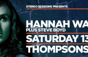 Stereo Sessions Ft. Hannah Wants FREE DOWNLOAD MP3 ZIPPY