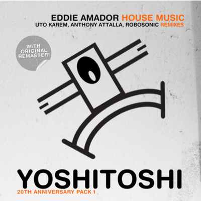Eddie Amador - House Music (Robosonic Remix) free download mp3 zippy zippyshare yoshitoshi soundspace deep house