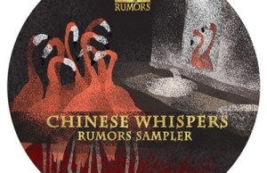 Guy Gerber's Rumours Presents 'Chinese Whispers'