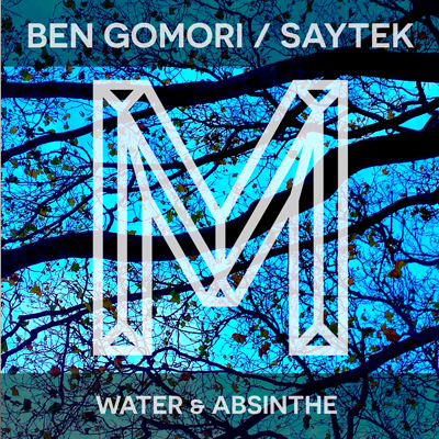 Ben Gomori, Absinthe Makes The Heart Fonder, Water & Absinthe, Free, Download, Mp3, Saytek, Remix, Soundspace, Techno, Monologue Records
