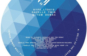 Gazelle Twin, Guts, Tom Demac, Bolier Room, Hypercolour, Free, Download, Mp3, Zippy, Soundspace, Techno, House