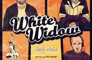 Sebb Aston, All The Luv We Had, Free, Download, Mp3, Zippy, White Widow Records, Soundspace, Deep House