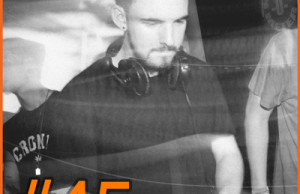 Enda, Mix, Podcast, Soundspace, Tech House, Deep House, Dublin, Belfast, UK, Ireland
