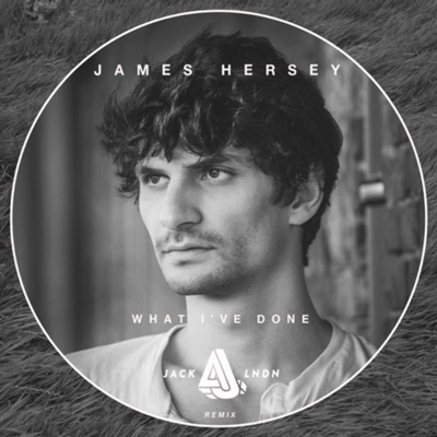 James Hersey, What I've Done, JackLNDN, Remix, Free, Download, Mp3, Zippy, Hiphop, Soundspace, House