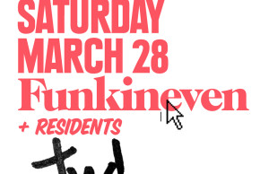 Twitch, Funkineven, Belfast, Soundspace, Bunatee Bar