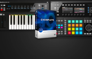 Point Blank, Native Instruments, Maschine, Komplete, Competition, Tech, Technology, Soundspace