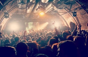 The Arches, Glasgow, Drugs, Closure, Soundspace, News