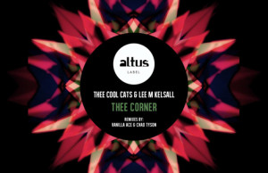 Vanilla Ace, Chad Tyson, Thee Cool Cats, Lee M Kelsall, Premiere, Soundspace, Disco, Deep House