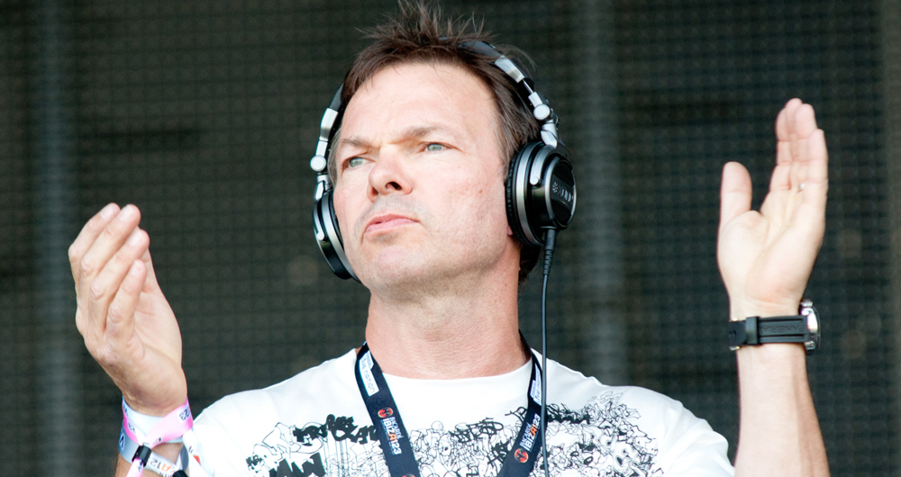 pete tong, radio 1, essential mix, soundspace