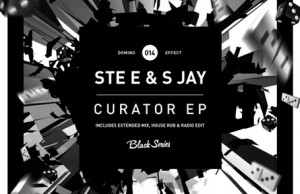 ste e, s.jay, s.jay & ostertag, domino effect records, soundspace, tech house, uk, leeds, premiere