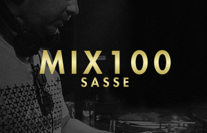 Sasse, Moodmusic, Soundspace, MIX100, Deep House