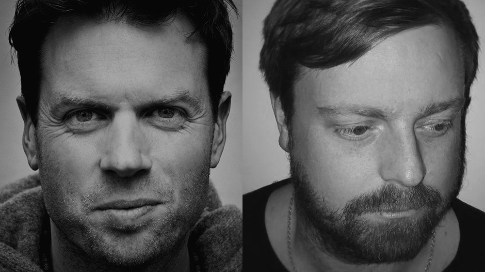 Kevin McKay, Andy MacDougall, Soundspace, Premiere, Glasgow Underground, Tech House