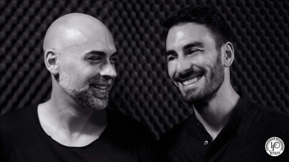 lehar, musumeci, techno, soundspace, connaisseur recordings