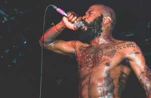 soundspace, death grips, bottomless pit, experimental, hip hop