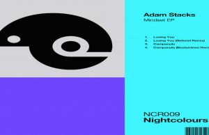 adam stacks, nightcolours, deep house, soundspace
