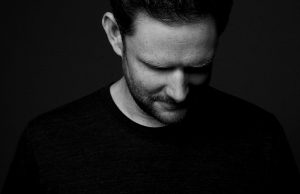 mark henning, soundspace, mix, podcast, techno, belfast