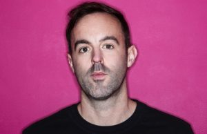 tom budden, soundspace, mix, podcast, alive recordings