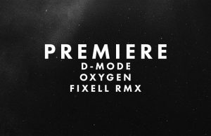 FIXELL, d-mode, mr moutarde records, soundspace, premiere