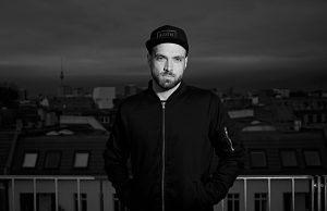 florian kruse, soundspace, mix, podcast