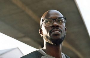 black coffee, ultra records, soundspace
