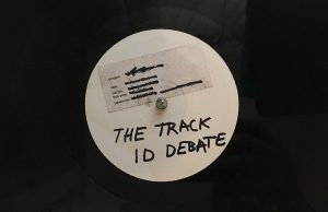 The Track ID Debate