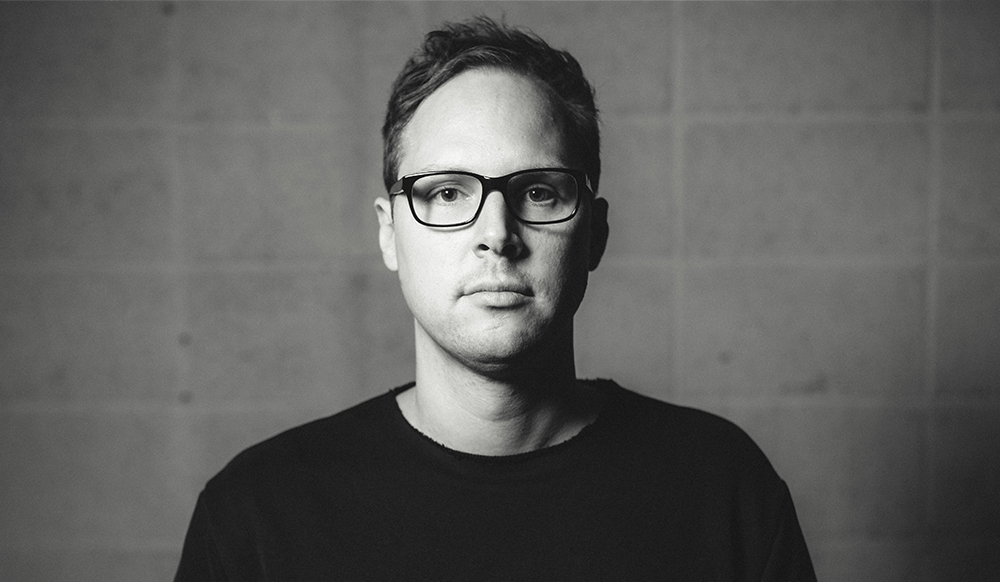 stephan hinz, soundspace, interview, 40 questions