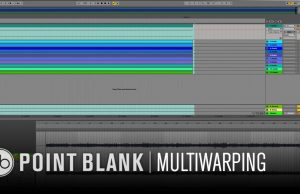 multiwarping, point blank, tutorial, tech, technology, soundspace