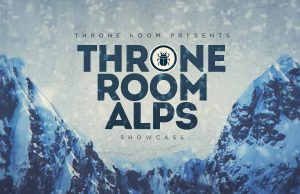 throne room records