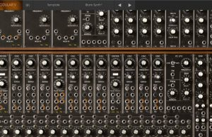 Point Blank's Dan Herbert gives us the low down on Arturia's Moog Modular emulation