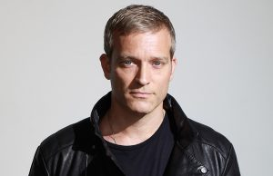 Ben Klock makes Belfast return for Shine