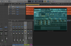 Point Blank Sound Design Tutorial: How to Process External Audio in Absynth