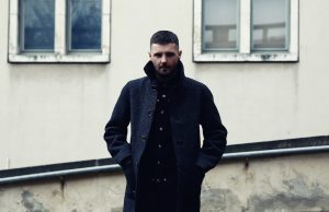 Blawan announces double EP 'Nutrition'
