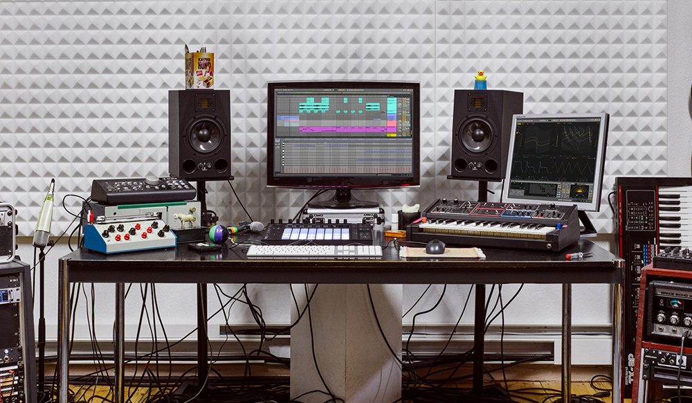 Ableton Live 10 has been released