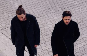 Interview: ENØS