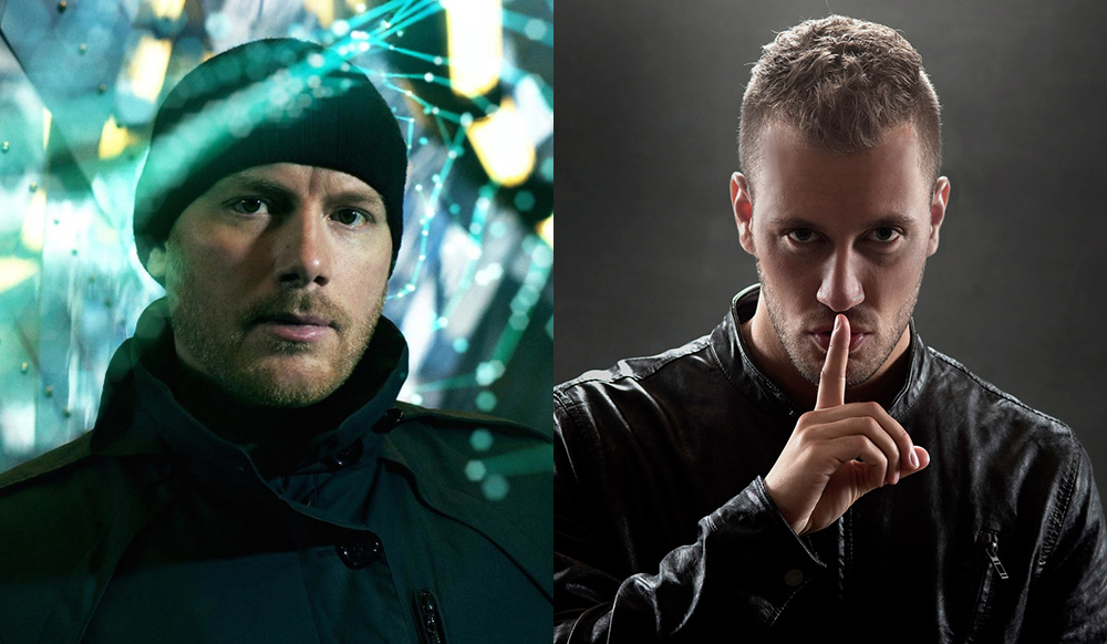 Eric Prydz takes aim at Estiva over similar production style
