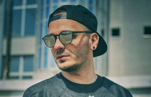 RanchaTek makes Intec debut with two track 'Defect' EP
