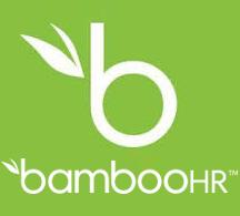 bambooHR logo & link