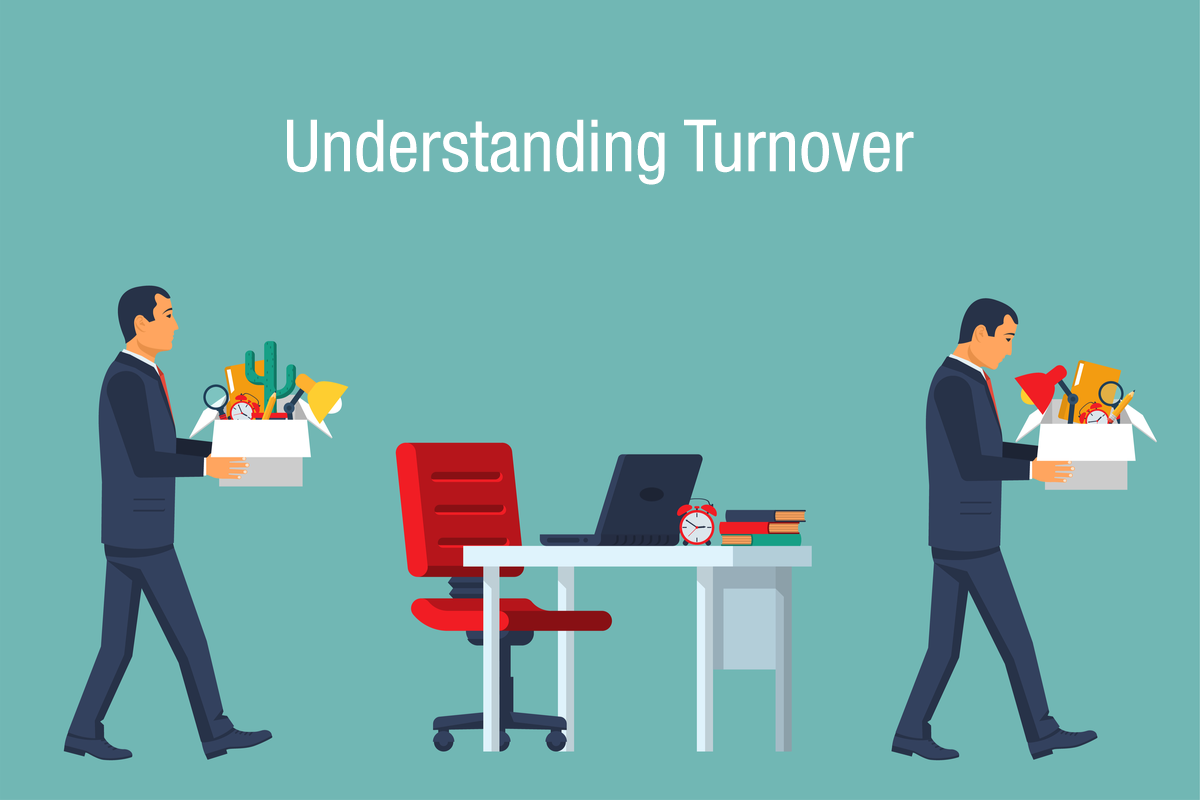 Understanding Turnover Rate