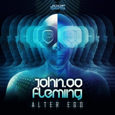 John 00 Fleming presents Alter Ego on JOOF Mantra