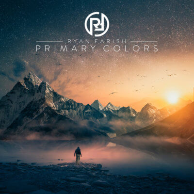 Ryan Farish presents Primary Colors on Black Hole Recordings