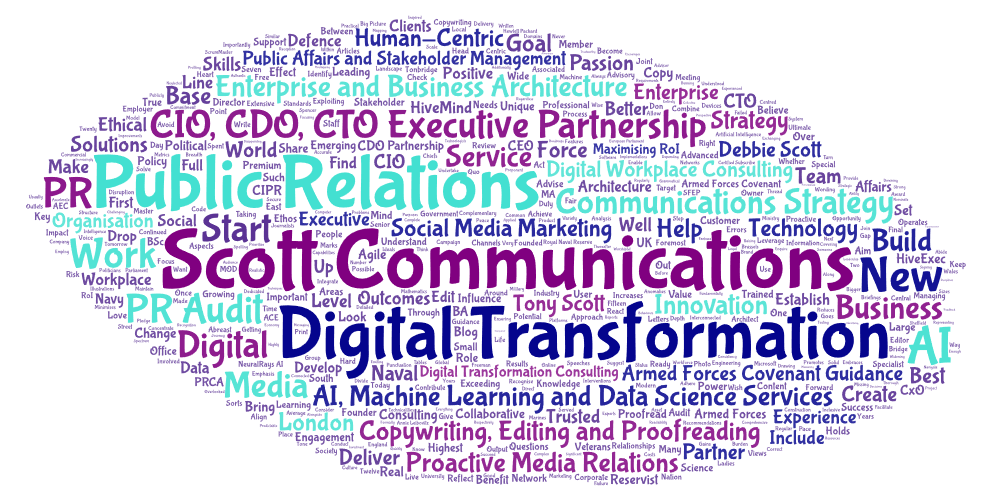 Scott Communications what we do