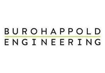 Buro Happold Logo