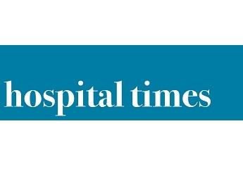 Hospital Times Logo