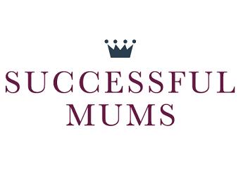Successful Mums Logo