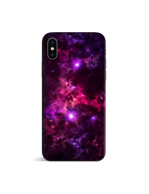 new style c28d4 339c8 Shredded Galaxy Print Phone case