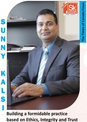 Sunny Kalsi