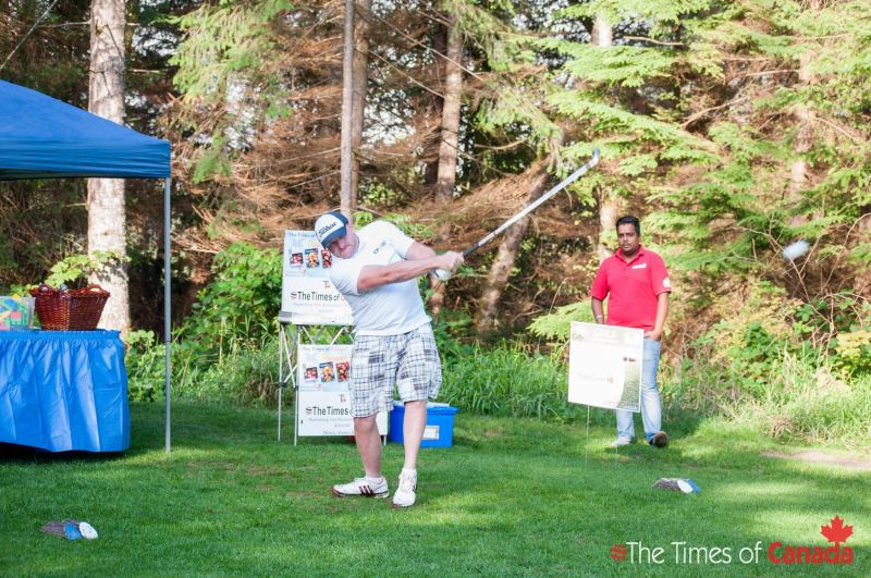 The Times of Canada AT TCFCD Golf Tournament  (11)