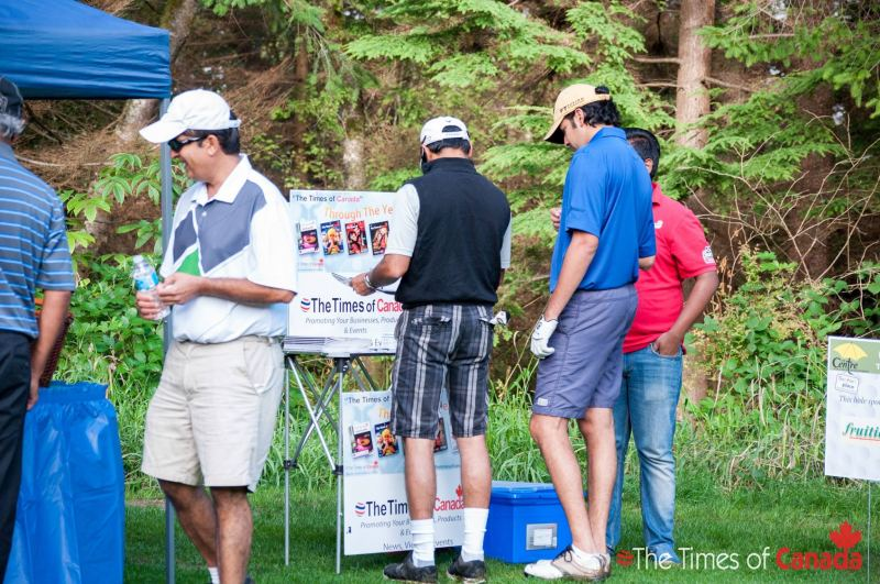 The Times of Canada AT TCFCD Golf Tournament  (12)