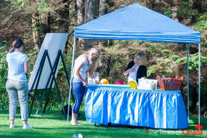 The Times of Canada AT TCFCD Golf Tournament  (3)